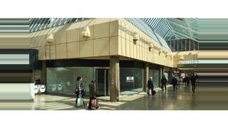 Primary Photo of Unit 8, Roebuck Shopping Centre, High Street, Newcastle-under-Lyme, Staffordshire, ST5 1SW