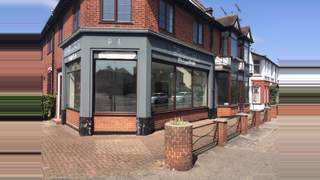 Primary Photo of 161 Southbourne Grove, Southend-on-Sea, Westcliff-on-Sea SS0 0AA