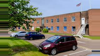 Primary Photo of 500 – 2, 500 sq. ft. Office Space, Orwell House, Felixstowe