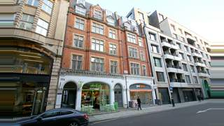 Primary Photo of Cleary House, 16 Newman St, Fitzrovia, London W1T 1PB