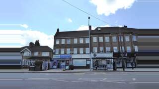 Primary Photo of 2 The Broadway, Beddington, Croydon, Surrey
