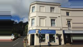Primary Photo of Second Floor Office, 1 Worcester Road, Malvern, WR14 4QY
