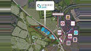 Primary Photo of Synergi Park, Newcastle Upon Tyne And Wear, NE27 0BZ