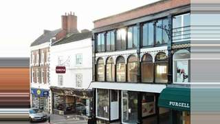 Primary Photo of 40 High St, Whitchurch SY13 1BB