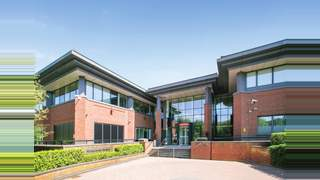 Primary Photo of Surrey Research Park Waterside House, 170 Priestley Road, Guildford GU2 7RQ