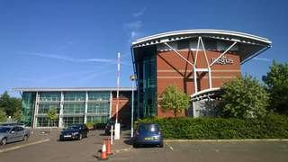 Primary Photo of Herons Way Chester Business Park, Chester CH4 9QR