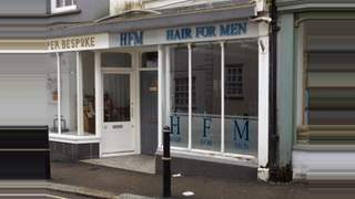 Primary Photo of 10B, High Street, Falmouth, Cornwall