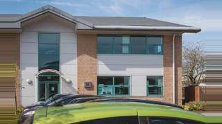 Primary Photo of Edward Court, Altrincham Business Park, Altrincham, Greater Manchester, WA14 5GL