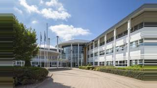 Primary Photo of A2 (First Floor) Cody Technology Park, Ively Road, Farnborough, Hampshire, GU14 0LX