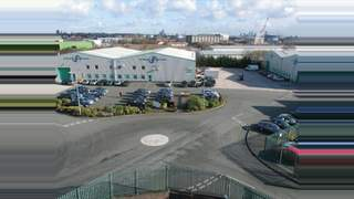 Primary Photo of J1 Business Park Valley Road Birkenhead Cheshire CH41 7ED