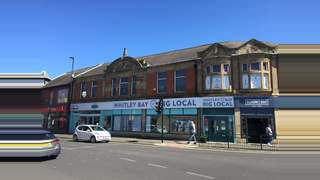 Primary Photo of Unit 3, 305 Whitley Road, Whitley Bay, NE26 2HU