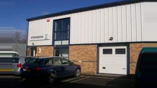 Primary Photo of Unit 3, Glenmore Business Park, Colebrook Way, Andover, SP10 3GL