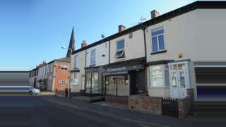 Primary Photo of 121a Grenville Street, Edgeley, Stockport, SK3 9EU