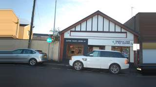 Primary Photo of 1a Alfred Street, Neath, SA11 1EF