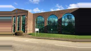 Primary Photo of Barwell Business Park, 50 Leatherhead Road, Chessington KT9 2NY