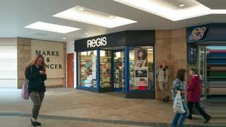 Primary Photo of 1 Cornmarket, Marketgate Shopping Centre, Lancaster