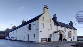 Primary Photo of The Fife Arms Hotel