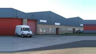 Primary Photo of Beeches Industrial Estate, Unit 33, Waverley Road, Yate, BRISTOL, BS37 5QR