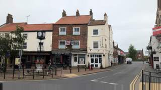 Primary Photo of 23 & 23A, Market Place, Driffield, East Yorkshire YO25 6AP