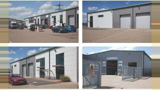 Primary Photo of Unit 20 Thurrock Trade Park, Oliver Road, West Thurrock, Grays, Essex, RM20 3ED