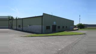 Primary Photo of Lillyhall West Industrial Estate 1-3C, Hallwood Road, Workington, CA14 4JR