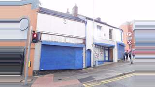 Primary Photo of Stafford Street, Stoke-on-Trent