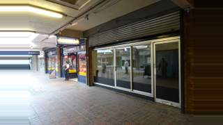Primary Photo of 8, Market Square, High St, Cradley Heath B64 5HH