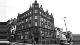Primary Photo of Churchill House, 12 Mosley Street