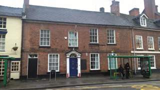 Primary Photo of 76 Eastgate Street, Stafford ST16 2NG