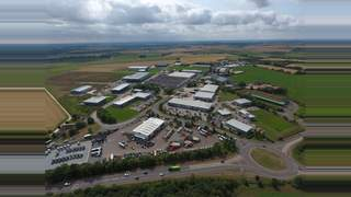 Primary Photo of Lancaster Way Business Park, Sites, Ely, Cambridgeshire, CB6 3NX