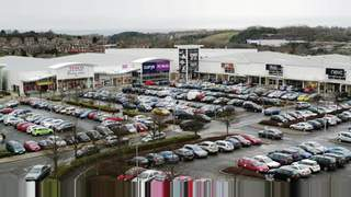 Primary Photo of Forge Retail Park, Telford