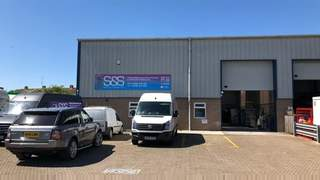 Primary Photo of Unit 54, BW Business Park, Old Mixon Crescent, Weston-super-Mare, BS24 9BA