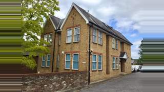 Primary Photo of First Floor, The Old Courthouse, Hughenden Road, High Wycombe, Bucks, HP13 5DT