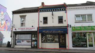 Primary Photo of 33 York Road Available