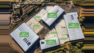 Primary Photo of Unit 1, Heathrow Logistics Park, Bedfont Road, Feltham, Middlesex, TW14 8EE