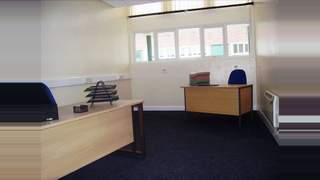 Primary Photo of The Bold Business Centre, Bold Lane, Sutton, Merseyside