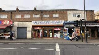 Primary Photo of 63 Seven Sisters Road, London N7 6BH