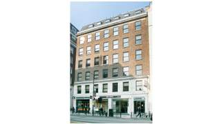 Primary Photo of Swan House, 37-39 High Holborn, London, WC1V 6AA