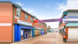 Primary Photo of Tipton Shopping Centre, Tipton