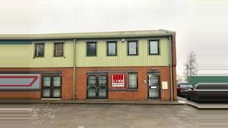 Primary Photo of 6 York Way, Cressex Business Park, High Wycombe, Bucks, HP12 3PY