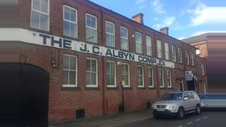 Primary Photo of The JC Albyn Complex, Burton Road, Albyn Works, Neepsend, Sheffield, Yorkshire, S3 8BZ