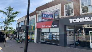 Primary Photo of 30 High Street, Bromley (South), Kent, BR1 1EA