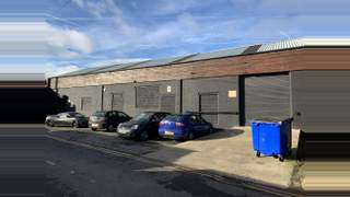 Primary Photo of Unit 2, Back Grantley Street, Wakefield, WF1 4LG