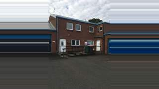 Primary Photo of Suite 10, Mill Walk Business Park, North Berwick, EH39 5NB