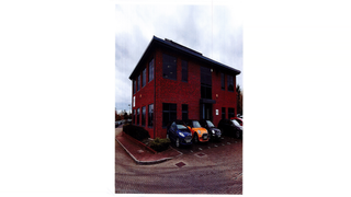 Primary Photo of 1, The Court Holywell Business Park, Northfield Road, Southam CV47 0FP