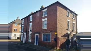 Primary Photo of Sansome Place, Worcester, Worcestershire, WR1