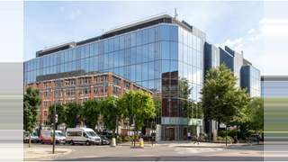 Primary Photo of 2nd-3rd Floor, 80 Hammersmith Road, Hammersmith, London W14 8UD