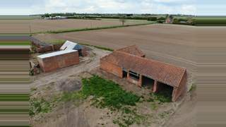 Primary Photo of Barns for Residential Conversion Set in 0.82 Acres