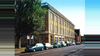 Primary Photo of The Old Sorting Office, Barnes