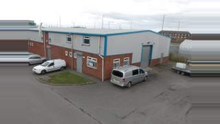 Primary Photo of Unit 64, Central Section, Drome Road, Deeside Industrial Estate, Deeside, CH5 2LR